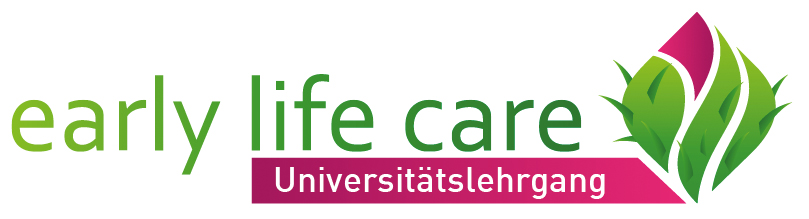 Einführung in Early Life Care - JG20