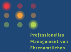 Professionelles Management von Ehrenamtlichen 2021